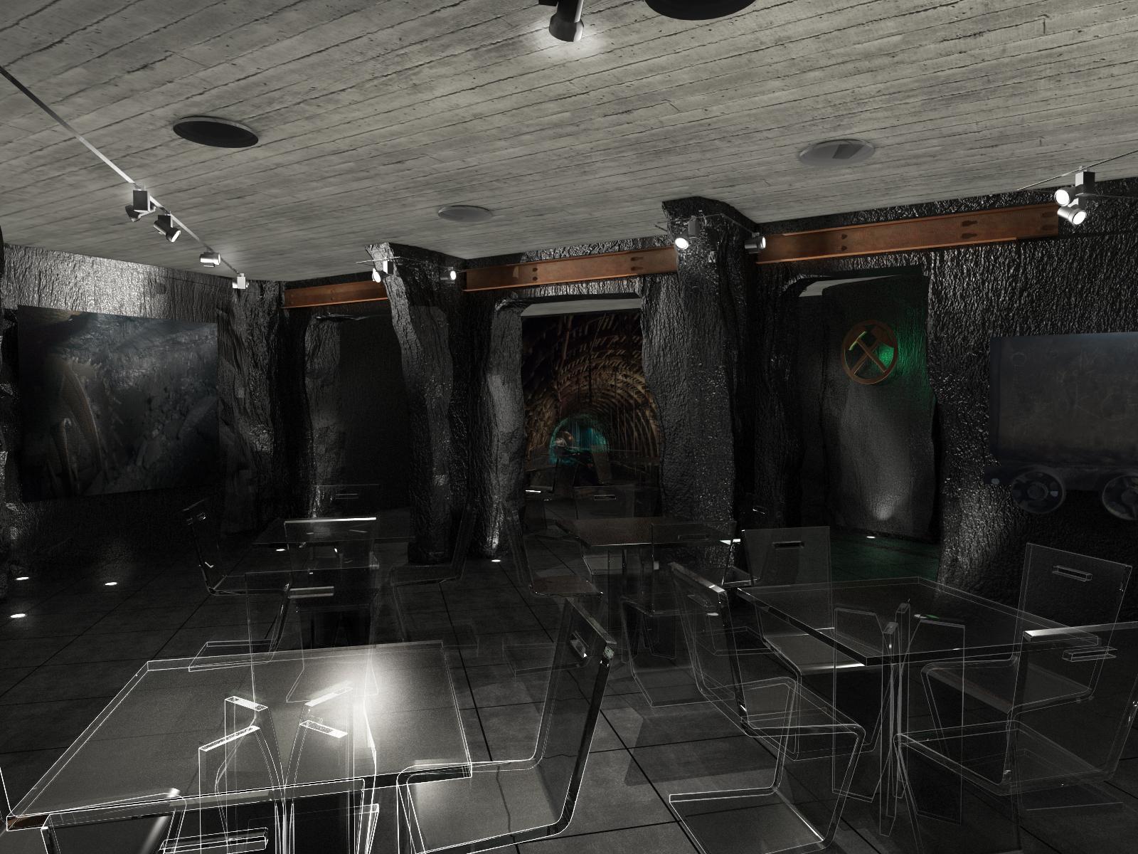 Severyn Projekt - Pub i restauracja w Mysłowicach